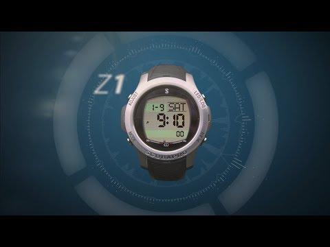 Scubapro Z1 Dive Computer