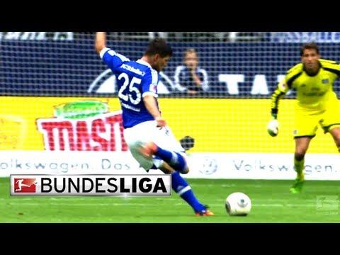 Goalfest - Schalke 04 vs. Hamburger SV
