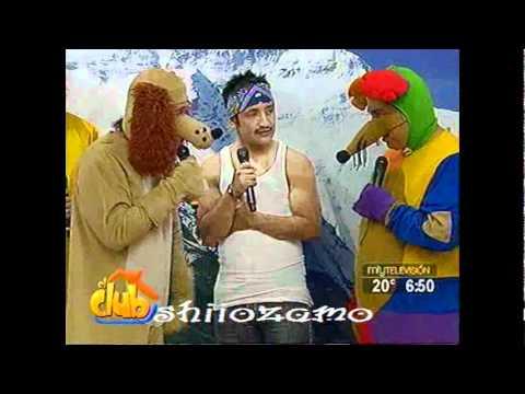 el club televisa mty-el perro guarumo defiende a la gata