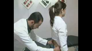 OSTEOPATIA: Em Ariquemes na Equilibrium Fisioterapia & Pilates no St. 3 – Tel: 3536-0840 Com Dr. Igor Marino
