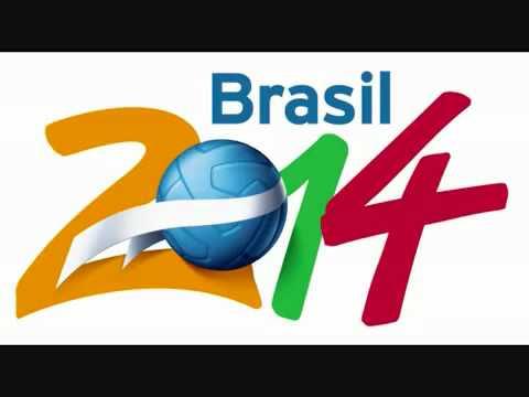Música Tema Oficial da Copa do Mundo FIFA 2014 no Brasil - Samba de Janeiro por Bellini