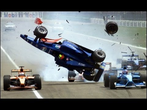 Formula One 2010 Season ~ Race 17 South Korea ~ Old Habits Die Hard