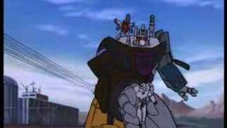 G1 BEST: Devastator Vs Bruticus Vs Menasor