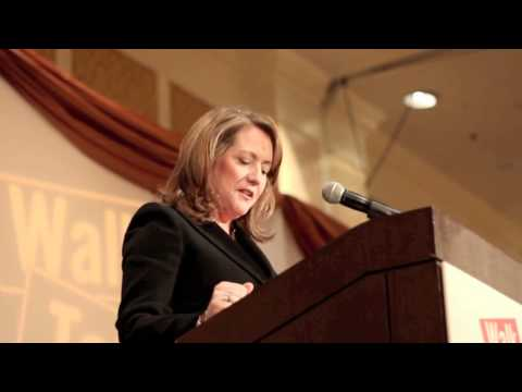 2011 Walk the Talk Luncheon Video
