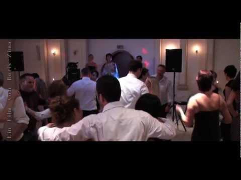 Swadba-Russkaja svadba-русская свадьба- Tamada Band ,, Petroff Family,,