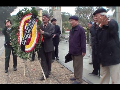 Thiếu Tướng Lê Duy Mật Nói về 34 năm cuộc chiến biên giới Việt - Trung