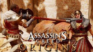 Arena of Assassins - Assassin's Creed Origins