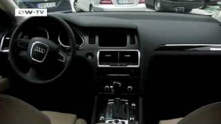 im test: Audi Q7 neuer Motor | motor mobil videos