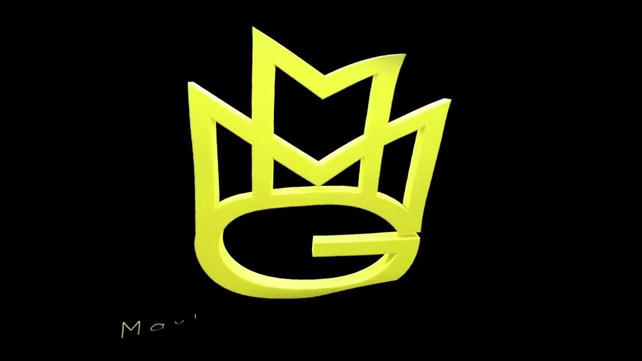 maybach music group logo intro youtube