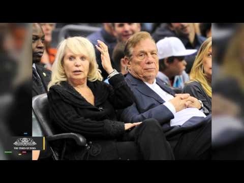 Donald Sterling Finally Shows Up For Trial - TOI