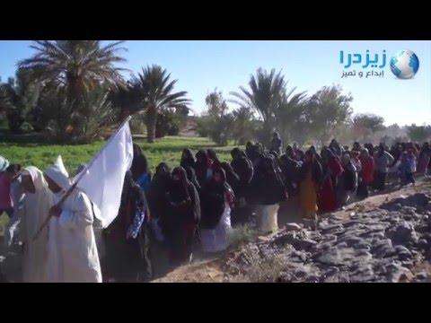 الاحتفال بعيد المولد النبوي بالجنوب الشرقي
