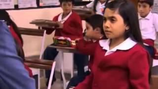 La Rosa De Guadalupe La Burra (Parte 2)