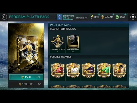 New Program Pack Opening    FIFA Mobile 18   New Share A Coke Pack Opening ( Same Rewards)  !!!