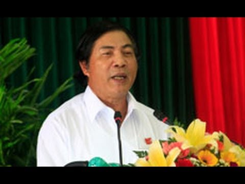 Bí thư Ðà Nẵng 'cứng rắn' với Trung Quốc