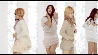 4minute - First