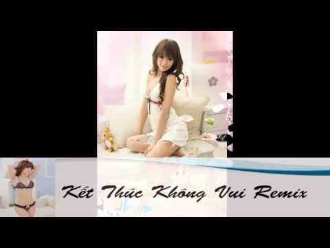 Kết Thúc Không Vui Remix (Châu Khải Phong) - Phiên bản Sóc Chuột [Lyric]