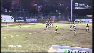 AC Milan 2-1 Newcastle - All Goals & Highlights - Viareggio Cup 2013 - 12-2-2013