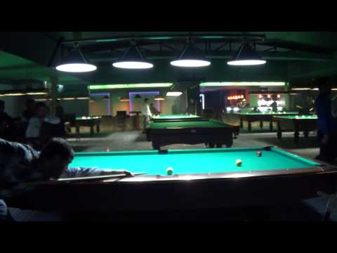 Ralph vs Orxan Finals Imperia 9-Ball Championship