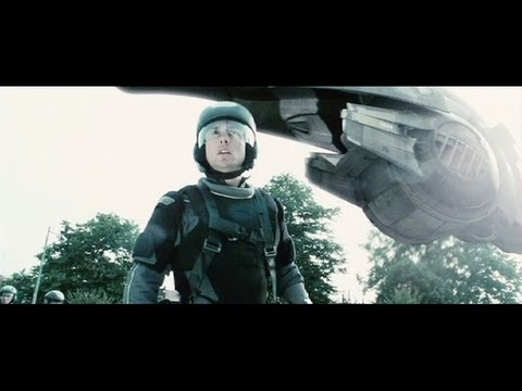 Tom Cruise 'Minority Report' Tribute Video HD