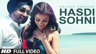Смотреть или скачать клип Hasdi Sohni feat. Kuljeet Chouhan - SOE
