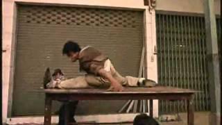 Ong Bak Fight Action Part (1/2)