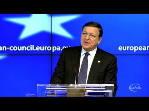 Barroso, Van Rompuy: EU-US relations must be based on respect, trust