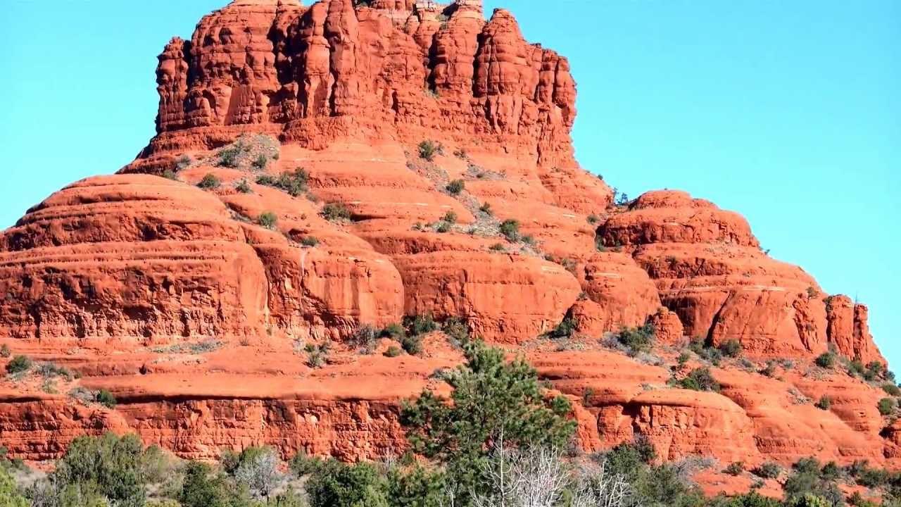 how to get from arizona to sedona