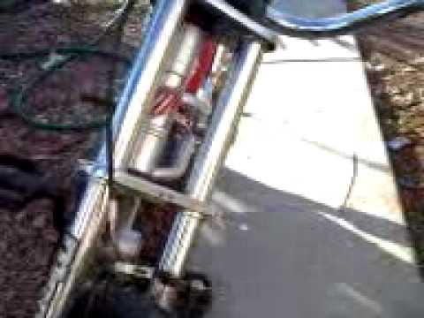 bicicletas tuning
