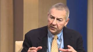 Interview With Dr. Jim Goodnight CEO SAS Institute