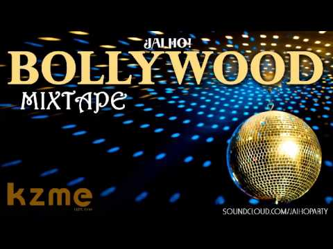 Non Stop Bollywood Mixtape - 4 - Feat. DJ Aks - 2012 Annual Club Anthems