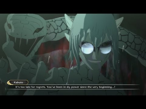 Sasuke And Itachi Vs Kabuto Storm 3 Sasuke & itachi vs sage mode