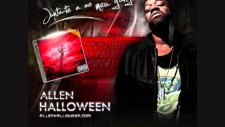 Allen Halloween- Crazy ( Arvore Kriminal ) 2011 view on youtube.com tube online.