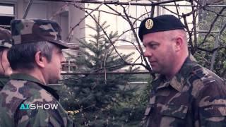 Provocare AISHOW: Soldatul Andrei Porubin