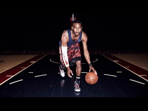 Red Bull Midnight Run Preview with John Wall