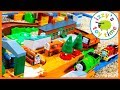 Thomas and Friends TOMY Trackmaster Thomas Terence Deluxe Fun Toy Trains for Kids