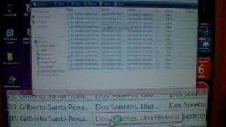 COMO GRABAR UN CD CON WINDOWS MEDIA PLAYER