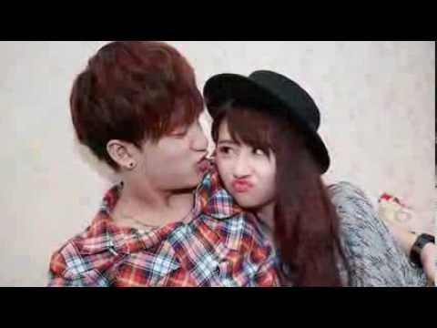 Quỳnh Anh Shyn và Bê Trần - Cặp đôi so kute !!!~