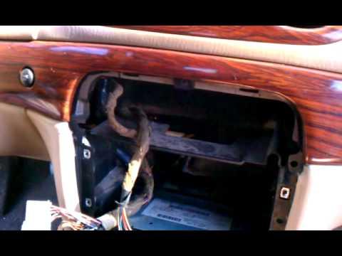 [1999 Chrysler Sebring Replace Actuator] - 1999 Chrysler