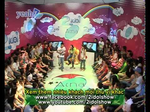 Hoai linh Idol 2011 phần 2