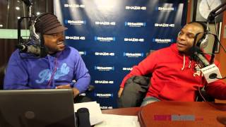 Naughty By Nature Talks Drake, Nicki Minaj & 2 Chainz w. Sway