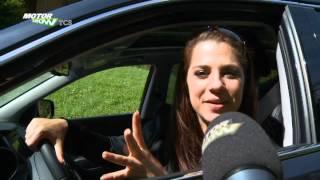 Kurz gefahren: Hyundai Santa Fe videos
