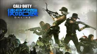 """CALL OF DUTY DEAD RISING ONLINE """"CYBORG ZOMBIES"""" """"NEW"""