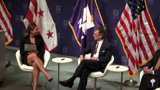The U.S. Senate: An Evening with Senators Tom Daschle and Byron Dorgan