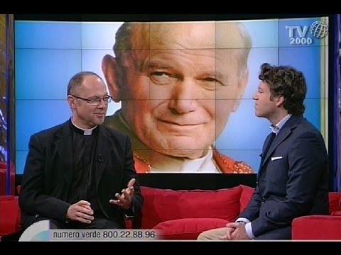 Ecco chi era il Santo Giovanni Paolo II