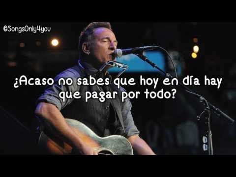 Thumbnail of video High Hopes - Bruce Springsteen (Traducida al Español)