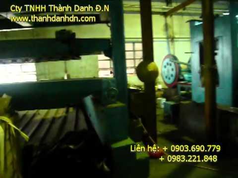 MAY CHE BIEN GO-  CTY THÀNH DANH- MÁY LẠNG VENEER : -0903 690 779- 0983 221.848