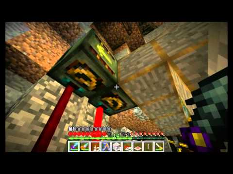 Season 4 - Episode 24 - Direwolf20's Minecraft Lets Play