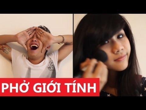 Phở 1: Khác nhau Con Trai vs Con Gái/Differences Between Boys vs Girls