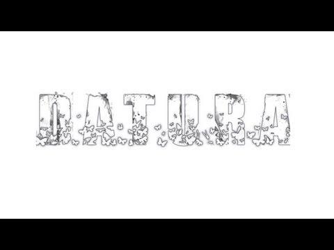 Первая информация о Datura. Перевод интервью с Михаилом Санижевским.