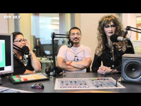 Shelah's Time of The Month with Pat Ibrahim & Adibah Noor